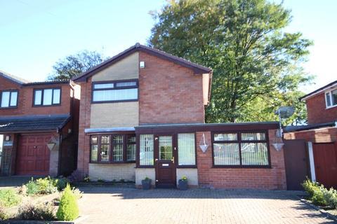 4 bedroom detached house for sale - LAWNSWOOD, Castleton, Rochdale OL11 3HB