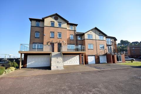 4 bedroom terraced house for sale - 54 Plas Taliesin, Penarth, Vale of Glamorgan, CF64 1TN