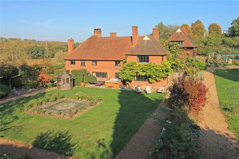 5 bedroom equestrian facility for sale - Allens Lane, Plaxtol, Sevenoaks, Kent, TN15
