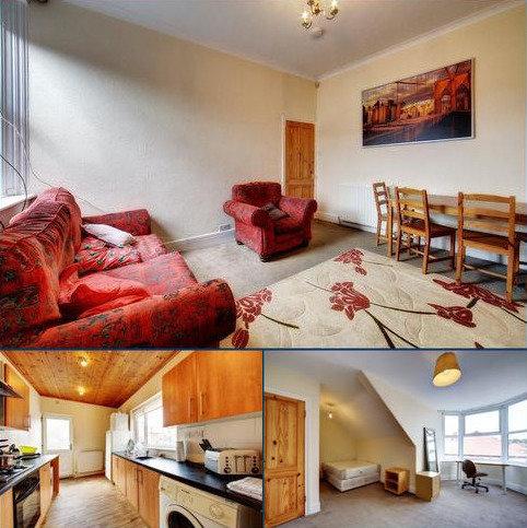 4 bedroom maisonette to rent - Grosvenor Road, Newcastle upon Tyne, NE2