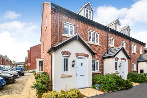 3 bedroom end of terrace house for sale - 51 Betjeman Way, Cleobury Mortimer, Kidderminster, Shropshire, DY14