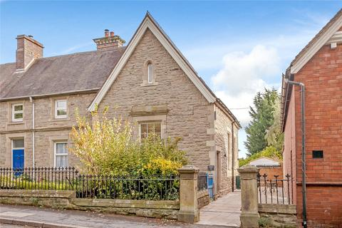 3 bedroom semi-detached house for sale - The Old Court, 2a Lower Street, Cleobury Mortimer, Kidderminster, Worcestershire, DY14