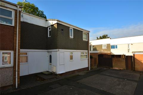 3 bedroom end of terrace house for sale - 28 Selbourne, Sutton Hill, Telford, TF7