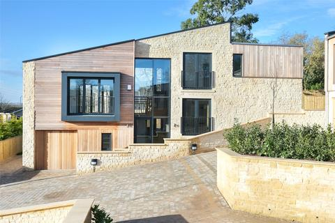 4 bedroom detached house for sale - Beech Lane, Box Road, Bath, BA1