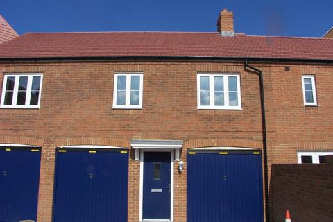 2 bedroom apartment to rent - Bluebell Road, Ashford