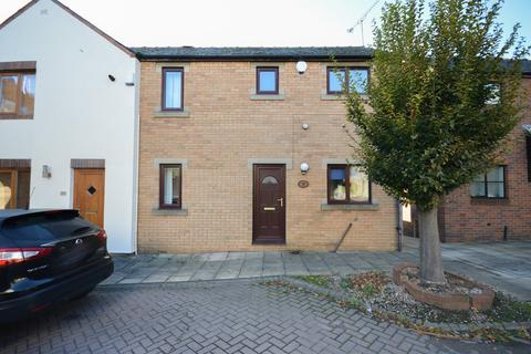 2 bedroom terraced house for sale - Greenside Mews, Hackenthorpe, Sheffield, S12