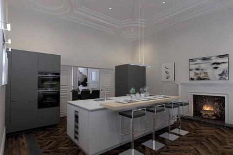 4 bedroom flat for sale - Triplex -  Woodside Terrace, Glasgow, G3