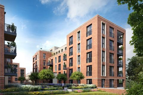 2 bedroom flat for sale - 122 Knights Quarter, Romsey, Winchester, Hampshire, SO22