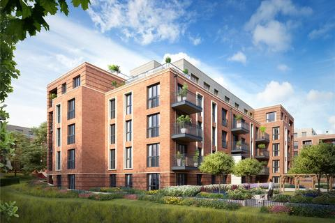2 bedroom flat for sale - 57 Knights Quarter, Romsey Road, Winchester, Hampshire, SO22