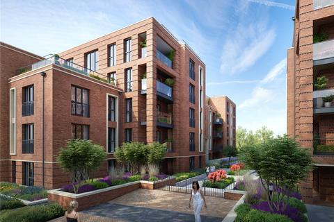 1 bedroom flat for sale - 91 Knights Quarter, Romsey Road, Winchester, Hampshire, SO22