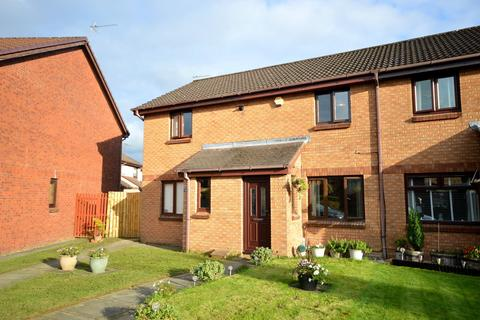 2 bedroom terraced house for sale - Islay Drive Old Kilpatrick, G60 5EP