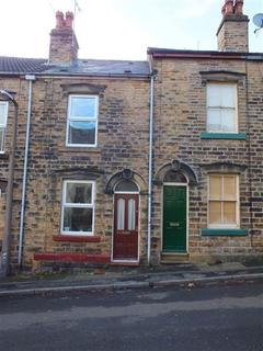 3 bedroom terraced house for sale - Industry Street, Walkley, Sheffield, S6 2WU