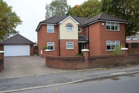 4 bedroom detached house for sale - Bryn Road, Ashton-in-Makerfield, WN4 8AH