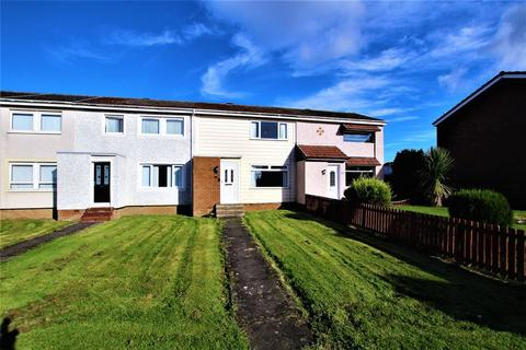 2 bedroom terraced house for sale - lomond walk, motherwell