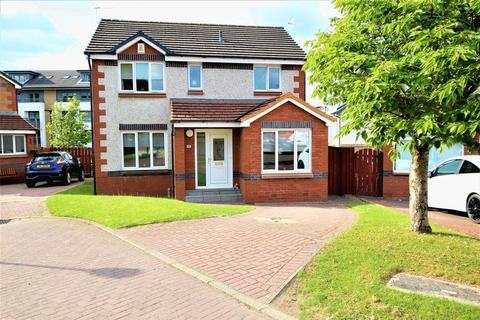 4 bedroom detached villa for sale - Malcolm Street, Motherwell