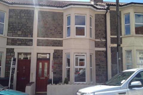 2 bedroom terraced house to rent - Bellevue Road, Bristol