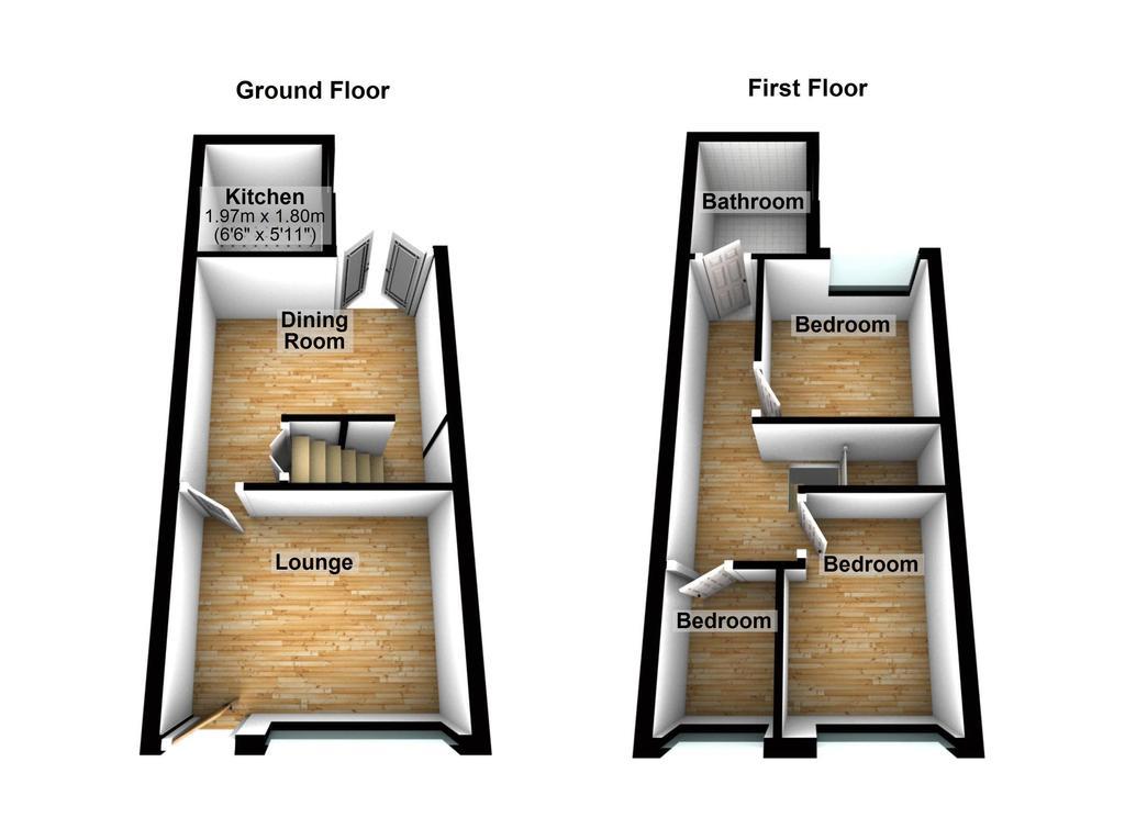 Floorplan: F1
