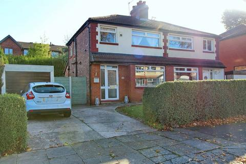 3 bedroom semi-detached house for sale - Ludlow Avenue, Whitefield, Manchester