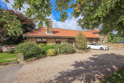5 bedroom bungalow for sale - 'Stonecroft' Guisborough Road, Saltburn-By-The-Sea