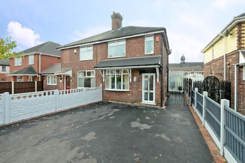 2 bedroom semi-detached house for sale - Redwood Place, Meir, ST3 5PU