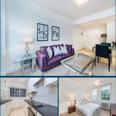 2 bedroom flat to rent - Pelham Court, SW3