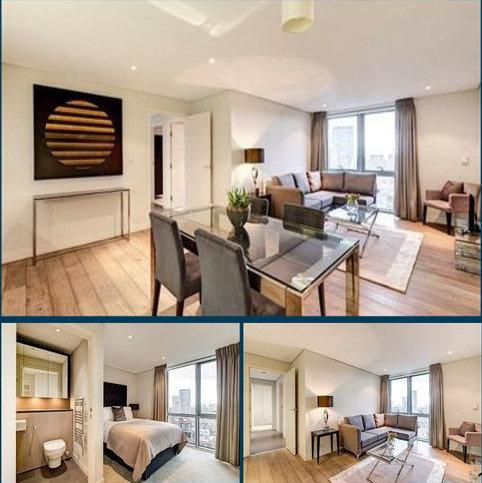 3 bedroom apartment to rent - Merchant Square, W2