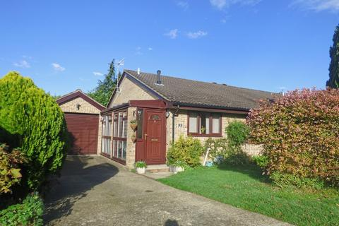 2 bedroom semi-detached bungalow for sale - Wentworth Drive, Broadstone