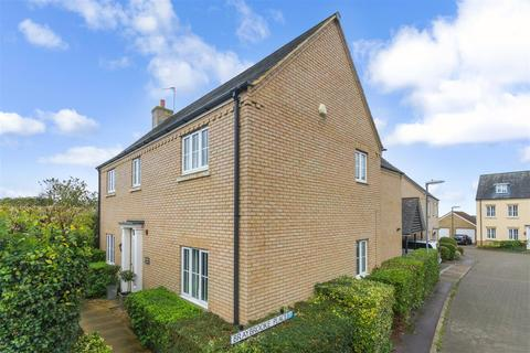 4 bedroom detached house for sale - Braybrooke Place, Cambridge