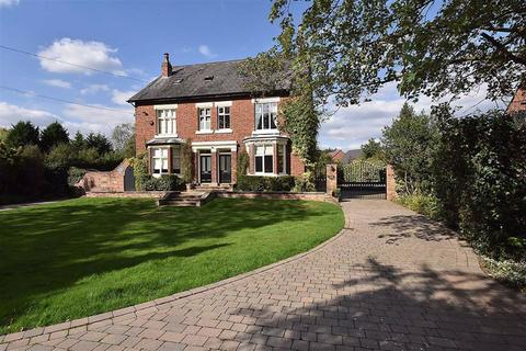 4 bedroom semi-detached house to rent - Adlington Road, Wilmslow