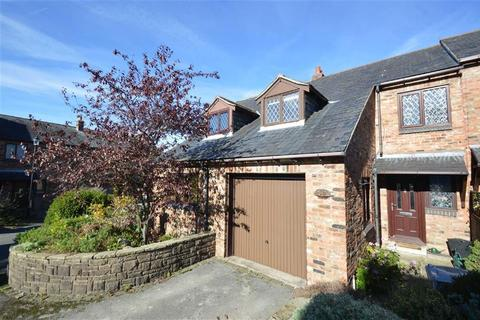 3 bedroom terraced house for sale - Roan Court, Macclesfield