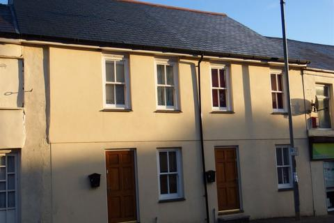 2 bedroom house to rent - Lower Bore Street, Bodmin