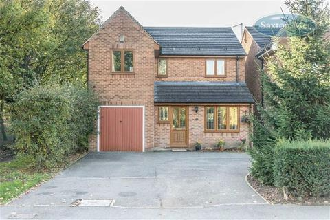 4 bedroom detached house for sale - Uppergate Road, Stannington Village, Sheffield, South Yorkshire, S6