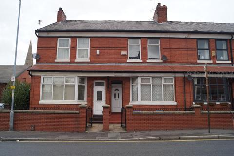 4 bedroom terraced house for sale - Cromwell Grove, Levenshulme, M19