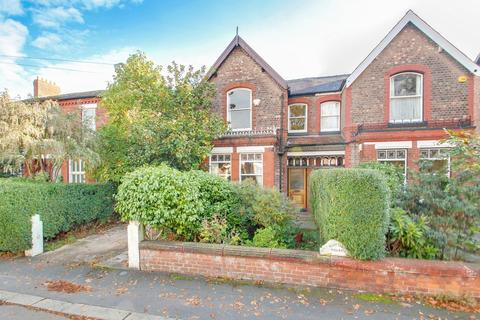 4 bedroom semi-detached house for sale - Westbourne Road, Urmston, Manchester, M41