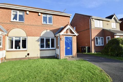 2 bedroom semi-detached house for sale - Holyfields, West Allotment