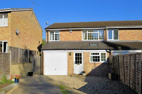 4 bedroom semi-detached house for sale - Lowfield Road, Caversham Park, Reading