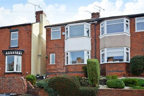 3 bedroom semi-detached house for sale - Wellcarr Road, Woodseats, Sheffield, S8