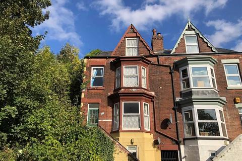 5 bedroom terraced house for sale - Edgefield Road, Nether Edge, Sheffield, S7