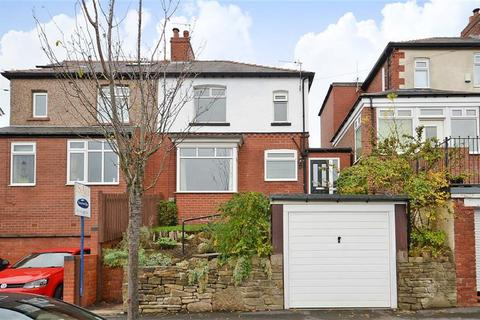 3 bedroom semi-detached house for sale - High Storrs Road, Greystones, Sheffield, S11