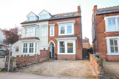 5 bedroom semi-detached house for sale - Radcliffe Road,, West Bridgford, Nottingham