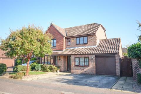 4 bedroom detached house for sale - Cranberry Close, West Bridgford, Nottingham