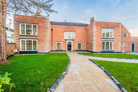 2 bedroom apartment for sale - The Rookery, Nantwich, Cheshire