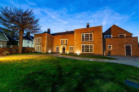 1 bedroom apartment for sale - The Rookery, Nantwich, Cheshire
