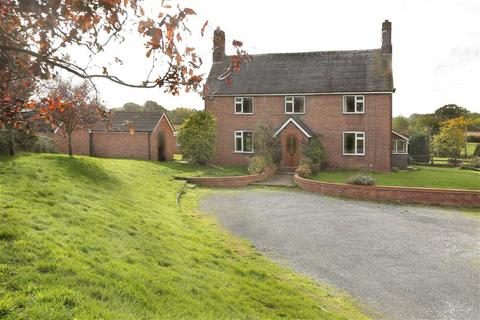5 bedroom detached house for sale - London Road, Nantwich, Cheshire