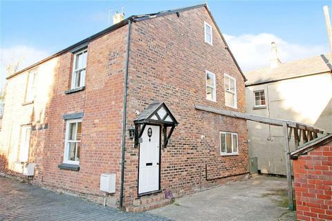 3 bedroom semi-detached house for sale - Malt Kiln Cottages, Whittington