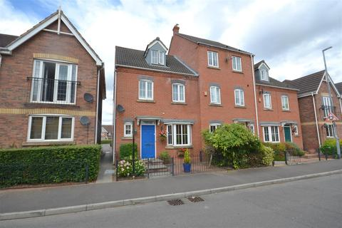 4 bedroom semi-detached house for sale - The Parks, Trentham, Stoke-On-Trent