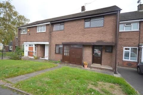 3 bedroom townhouse for sale - Petersfield Road, Chell, Stoke-On-Trent