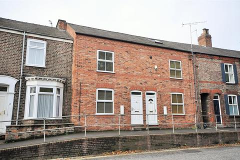 3 bedroom terraced house for sale - Prices Lane, York, YO23 1AL