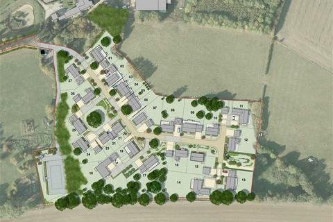 Land for sale - Melton Road, Melton Road, Shangton, Leicestershire