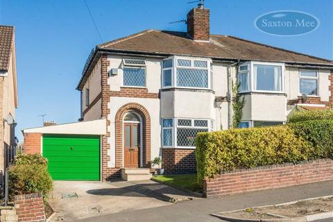 3 bedroom semi-detached house for sale - Linaker Road, Walkley, Sheffield, S6